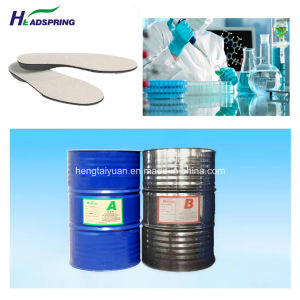 Headspring PU Resin for Insole a-3450/B-7249 pictures & photos