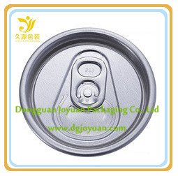 Aluminum Easy Open End Beverage Carbonated Drinks Eoe pictures & photos