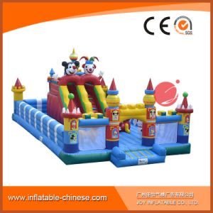 06b9ee28 2018 New Design Inflatable Giant Games for Kids Play (T6-008)