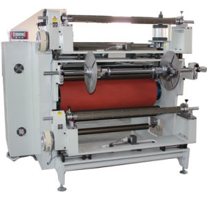 Customized Oil Filled Metal Cylinder Thermal Film Hot Laminating Machine pictures & photos