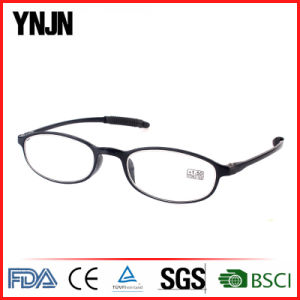 Ynjn Plastic Frame Retro Reading Glasses (YJ-RG019) pictures & photos