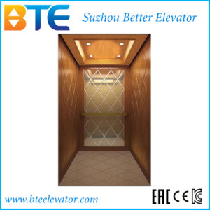 Ce Mrl Gearless Home Elevator for Residential Villa