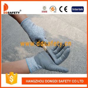 Ddsafety 2017 Cut Resistant Gloves Grey Color