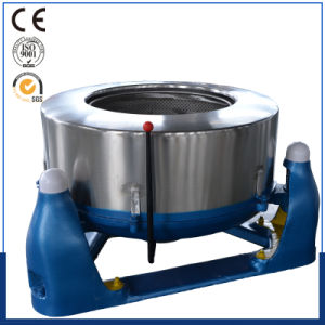 15kg-120kg Laundry Centrifuge Machine / Hydro Extractor / Laundry Equipment pictures & photos