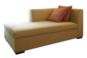 Modern Hotel Furniture Chaise Lounge pictures & photos