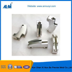 Manufacturer Aluminum Die Casting Car Suspension Parts