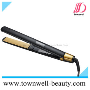 Hot Selling Popular Mch Ultrathin Straightener with Long Plates