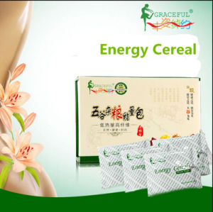Slimming Energy Cereal Meal Replacement for Weight Loss