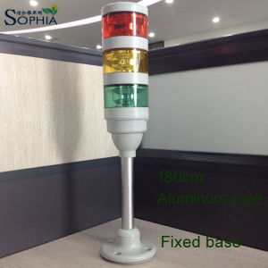 Banner Waterproof Industrial Tower Lamp Chinese Manufacturer