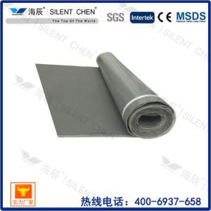 China Floor Muffler Laminate Underlayment Sound Reduction Anti