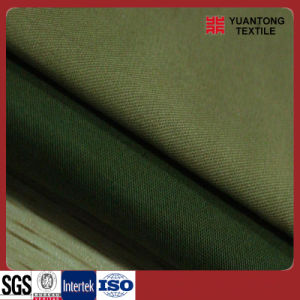 High Quality Low Price Worker′s Poly/Cotton Fabric pictures & photos