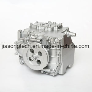 Tatsuno Type Fuel Dispenser Gear Pump pictures & photos