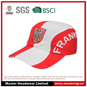 Cheap Price Cotton Promotional Cap with Embroidery for Sports