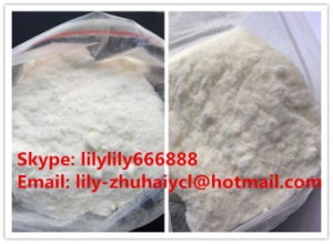 1, 3- Dimethylamylamine HCl / Dmaa / Prohomone Sports Nutrition Fat Burning Steroids CAS 105-41-9 pictures & photos