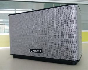 Factory Wholesale High Quality Music Wireless WiFi Speaker Price