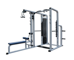 Fitness Equipment, Gym Equipment--Mega Rack (KK01) pictures & photos