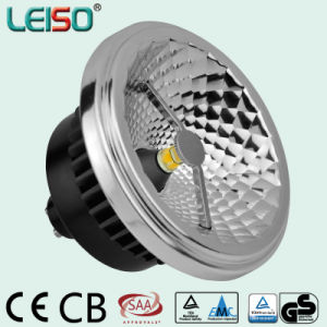 50W Halogen Replacement LED Spotlight AR111 12W (S612-GU10) pictures & photos