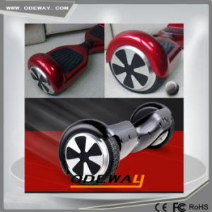 Adult Mini Chariot Fastwheel Kick Electric Skateboard