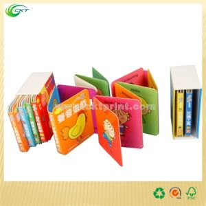 Color Printing Child Book with Cheap Price (CKT-BK-545)