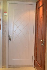 PVC Film MDF Door pictures & photos