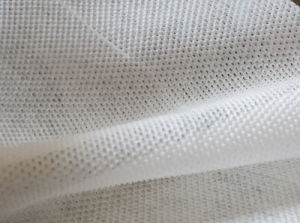 PP Non-Woven Spunbonded Fabric Bedding Mattress Cover pictures & photos