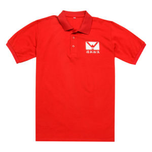 Quality Polo Shirt Uniform with Company Logo (PS062W) pictures & photos