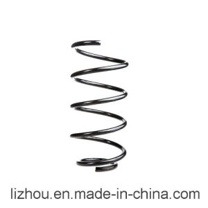 Auto Suspension Spring in Large Coil