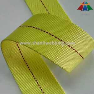 Heavyweight High Tenacity Polyester, Ratchet Tie Down Polyester Webbing pictures & photos