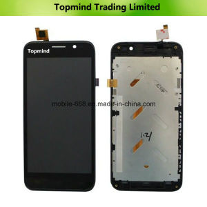 for Blu Dash 5.0 D410 LCD Display with Touch Screen Digitizer