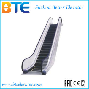 Ce Outdoor and Ordinary Escalator with 35 Degree