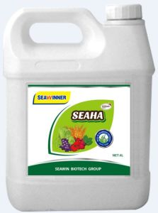 Seaha - Seaweed Concentrated Liquid Fertilizer pictures & photos
