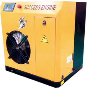 Screw Air Compressor (4-11KW) pictures & photos