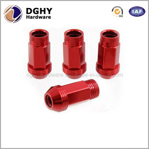 High Precision Non-Standard Best Price with High Quality CNC Machining Parts