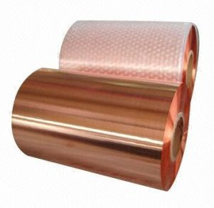 Copper Clad Steel Sheet or Strip pictures & photos