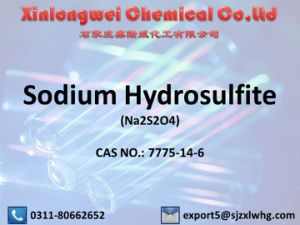 Supply High Quality Sodium Hydrosulfite 85% 88% 90% pictures & photos
