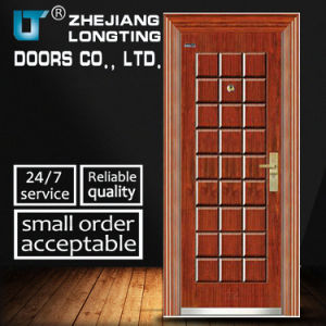 13 Lock Points Security Steel Door pictures & photos
