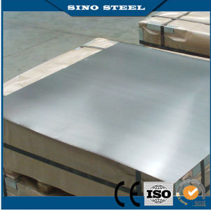 Dx51d Dx52D Sghc Z275 Cold Rolled Galvanized Steel Sheet pictures & photos