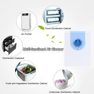 High Quality Ozone Purifier for Air and Water Treatment pictures & photos