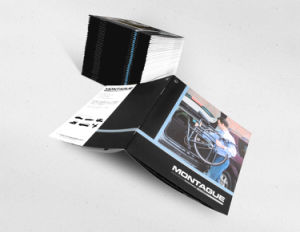 Brochure Printing / Warranty Booklet Printing / Printed Color Booklet pictures & photos