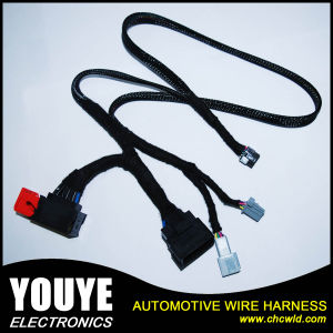 Automotive Electrical Power Window Cable for Citroen Car pictures & photos