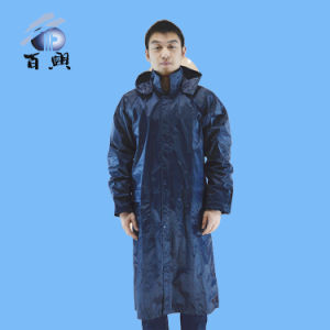 Unisex Popular Long Japanese Rainwear pictures & photos