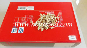 6*6mm Dried Shiitake Mushroom Granules Spawn pictures & photos