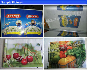 Flexo Printing Plate Making Machine pictures & photos