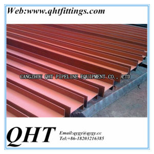 Cold Drawn Stainless Steel I-Beam