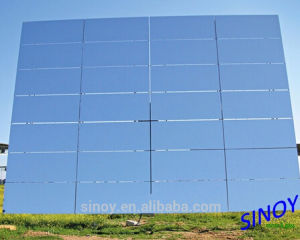 High Reflective Low Iron Solar Mirror pictures & photos