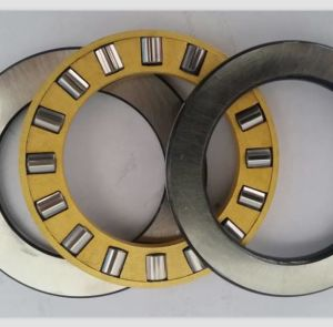 Industrial Components Machinery Parts Thrust Roller Bearing (81214M) pictures & photos