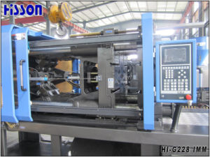 228tons Horizontal Injection Molding Machine pictures & photos