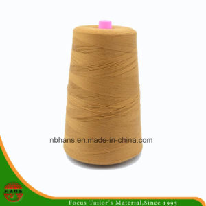 Polyester Sewing Thread (503) pictures & photos