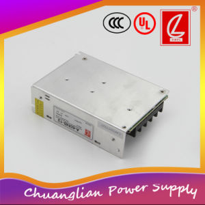50W Low Power High Efficiency LED Power Supply