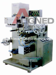 Double Aluminium Strip Packing Machine (DLL-160) pictures & photos